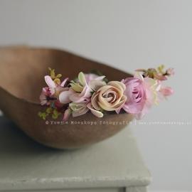 flowercrown pastel