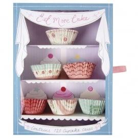 Meri Meri cupcake vormpjes 120 stuks