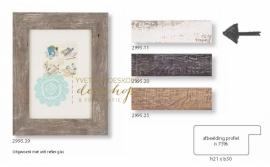 Fotolijst hout 30 x 30
