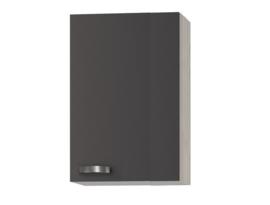 Wasmachine onderkast 2x inclusief bovenkast hoog