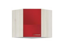Hoek bovenkast Imola 60x60x57,6cm