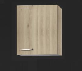 Bovenkast Elba 60x57,6 cm edel beuken