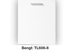 Front tbv Vaatwasser 59,6 x 70 cm  Bengt