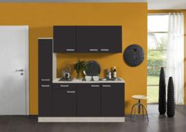 Faro mini keuken 180x60 cm
