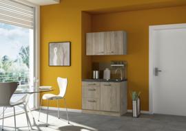 Neapel kleine keuken 100x60 cm