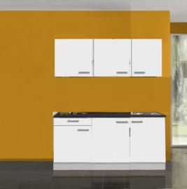 Bengt pantry keuken opstelling 160x60cm