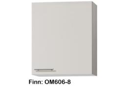 Bovenkast Finn sahara beige hoogte 70,4 cm