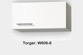 Wasemkapkast 60cm Torger hoogte 44,8 cm