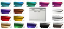 Buffet onderkast alle kleuren 100x60cm