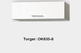 Klepkast 90cm Torger hoogte 35,2 cm