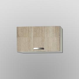 Bovenkast met klepdeur 60cm Padua