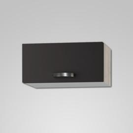 Bovenkast met klepdeur 60cm Faro