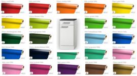 Onderkast alle kleuren 30x60cm