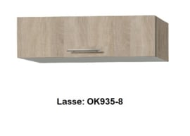 Klep bovenkast 90cm Lasse hoogte 35,2 cm