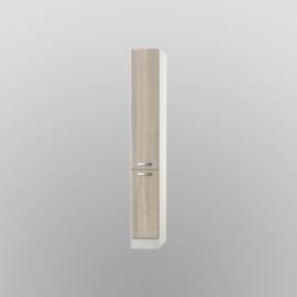 Apothekerskast Padua 30x60x206,8 cm