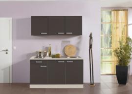 Faro keuken pantry opstelling 150x60cm