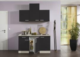 Faro keuken pantry opstelling 150x60 cm