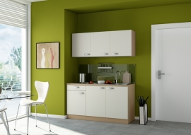 Pantry oplossing Creme 150x60cm