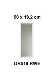 Keuken bovenkast 50 x 19,2 cm