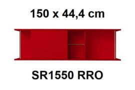 Keuken bovenkast 150 x 44,4 cm
