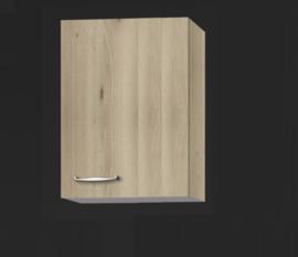 Bovenkast Elba 50x57,6 cm edel beuken