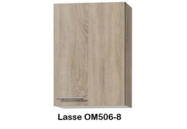 Bovenkast 50cm Lasse hoogte 70,4 cm