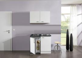 Lagos keuken Pantry koelkast 100x60