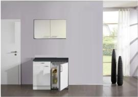 keuken pantry opstelling 110x60cm Oslo