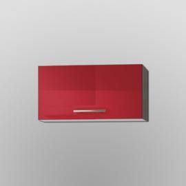 Bovenkast met klepdeur 60cm Imola