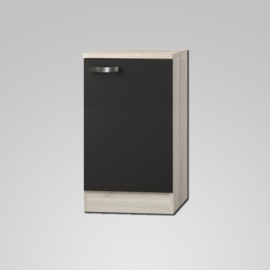 Spoelonderkast Faro 50x60x82cm