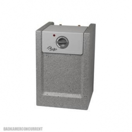 Plieger Boiler 10 liter (incl aansluitset)