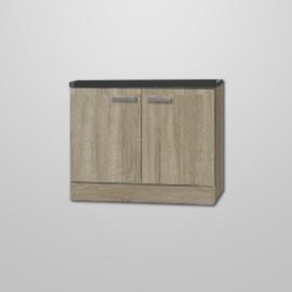 spoelkast 100x60 zonder werkblad Neapel