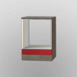 Inbouw onderkast Imola 60x60x85