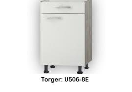 Onderkasten zonder werkblad Torger