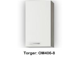 Bovenkast 40cm Torger hoogte 70,4 cm