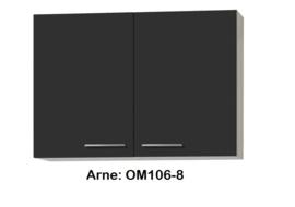 Bovenkasten Arne hoogte 70,4 cm