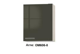 Bovenkast 60cm Arne hoogte 70,4 cm