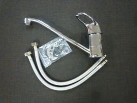 Accel  keramische zwenkkraan  Gratis levering