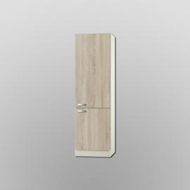 Hogekast Padua 60x60x206,8 cm