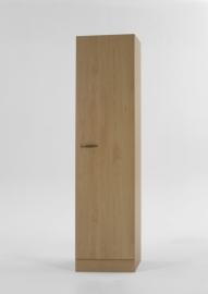 Hoge kast 50x60 x206,8 cm