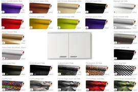 Bovenkast alle kleuren 100 x 57,6 x 34,6 cm