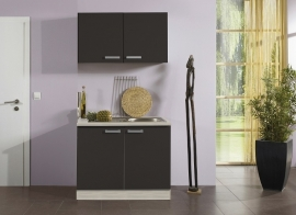 Faro kleine keuken pantry oplossing