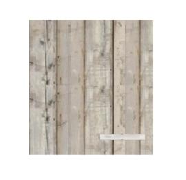 Deur tbv bovenkast steigerhout 40x57,6cm