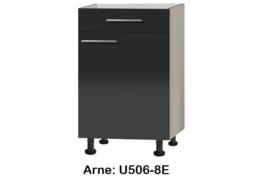 Onderkasten zonder werkblad Arne