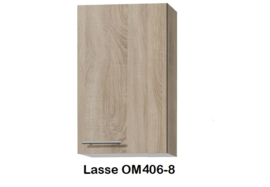 Bovenkast 40cm Lasse hoogte 70,4 cm