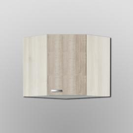 Hoekkast Padua 60x60x57,6cm