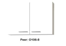 Bovenkasten Peer hoogte 70,4 cm