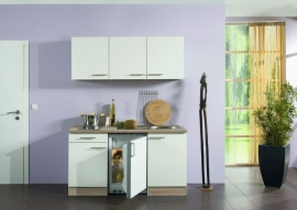 Dakar keuken pantry opstelling 150x60 cm