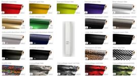 Apothekers kast alle kleuren 30x206 cm
