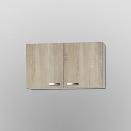 Padua Bovenkast 100x57,6 eiken decor